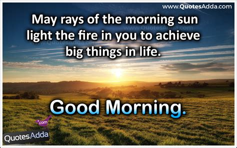 Achieve Big Things In Morning Morning Motivational Achieve Big Things In Morning Wishes And