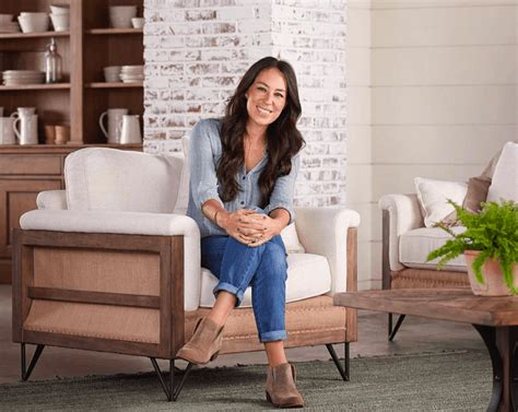 Joanna Gaines Says Taking Up This Hobby Renewed Her Confidence