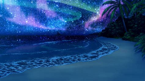 A wide variety of cartoon scenery wallpaper options are available to you, such as style, project solution capability, and function. Beach, Night, Sky, Stars, Scenery, Nature, Anime, 4K, #138 ...