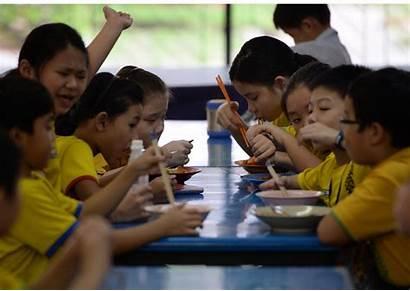 Canteen Asiaone Healthy Health