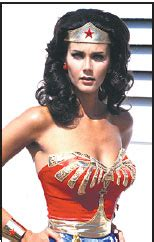 lynda carter stars   woman   tv adaptation