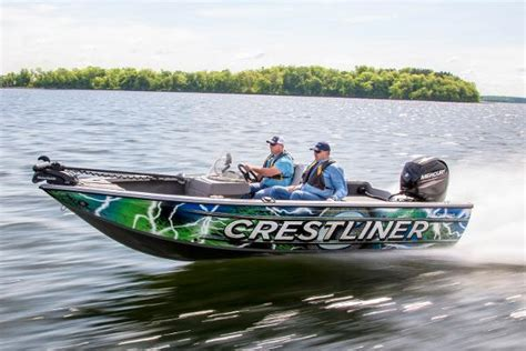 Fishing Boat For Sale Dallas by Crestliner Fish Hawk Boats For Sale In Dallas Pennsylvania
