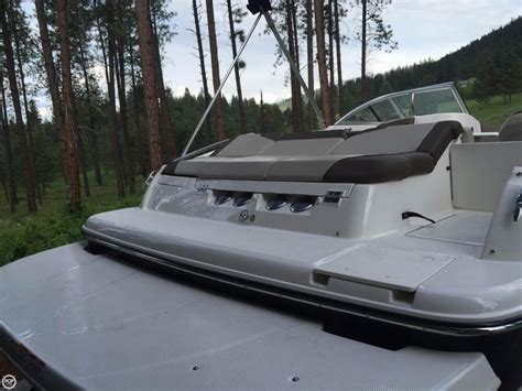Bayliner 215 Deck Boat by Bayliner 215 Deckboat 2015 For Sale For 47 000 Boats