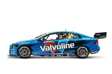 volvo polestar racing set  melbournes grand prix weekend