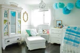 nursery decorating ideas with 16 inspiring pics