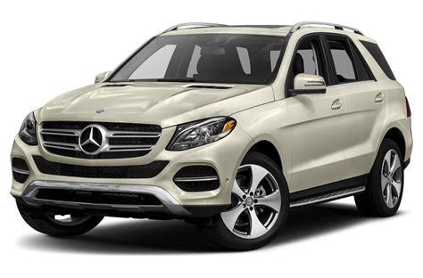 New 2017 Mercedes-benz Gle 350