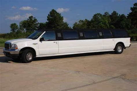 Limo Rental Prices by Limo Service Edmond Ok 11 Cheap Limos With Prices