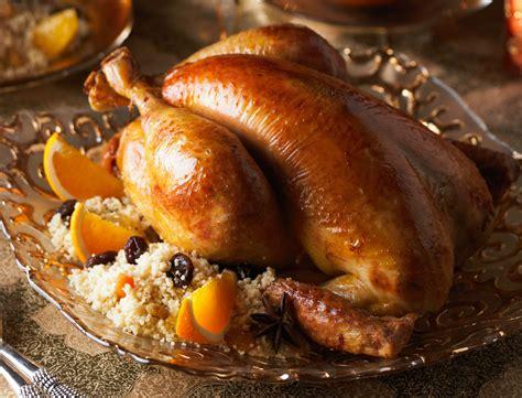 recettes de cuisine noel dinde chapon poularde nos meilleures volailles de noël