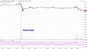 Pirates, Arbitrage, and the Silver Flash Crash – Viking ...