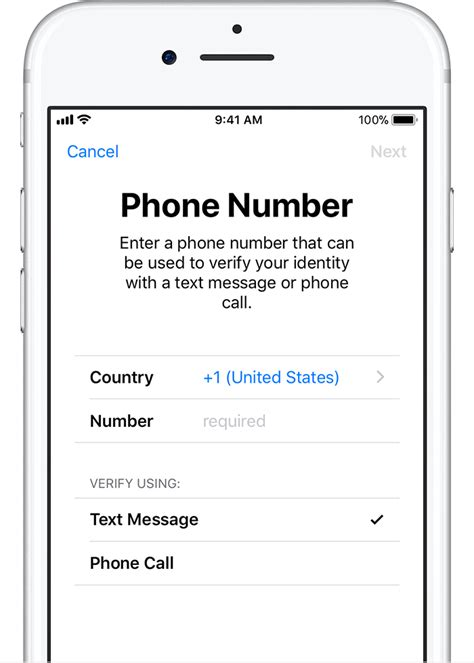 phone number for apple iphone support two factor authentication for apple id apple support