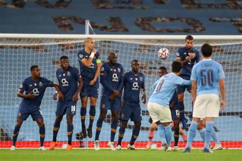 Porto vs Man City: Live stream FREE, TV channel, team news ...