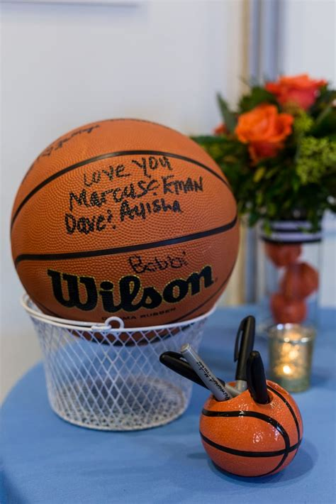 basketball themed baby shower ideas popsugar family photo
