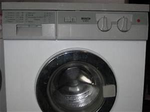 Bosch Waschmaschine Reparaturanleitung : bosch v454 waschmaschine ohne wasserzulaufschlauch ~ Michelbontemps.com Haus und Dekorationen