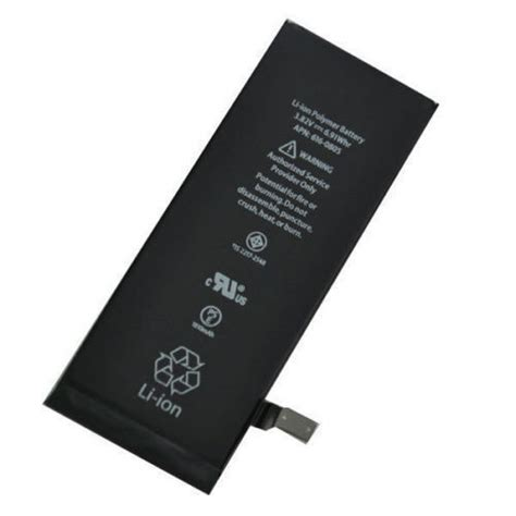 battery iphone 6 iphone 6 replacement battery li ion 1810mah high