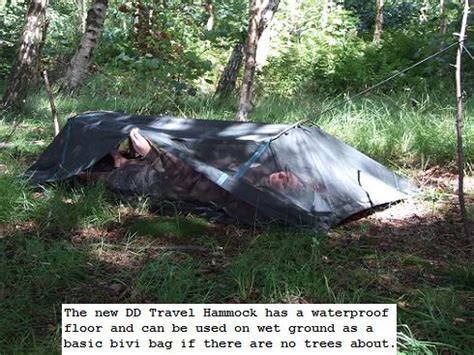 Dd Travel Hammock Review by Dd Hammock Travel Model