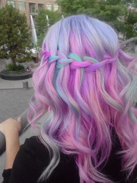 ombre colorful hair 17 best ideas about ombre purple hair on