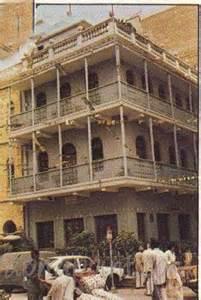 wedding halls wazir mansion historical places apnapoint
