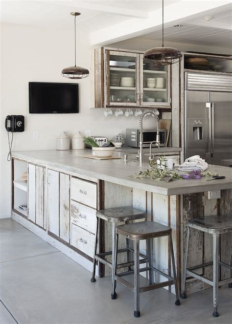 concrete countertops kitchen a guide to concrete kitchen countertops remodeling 101