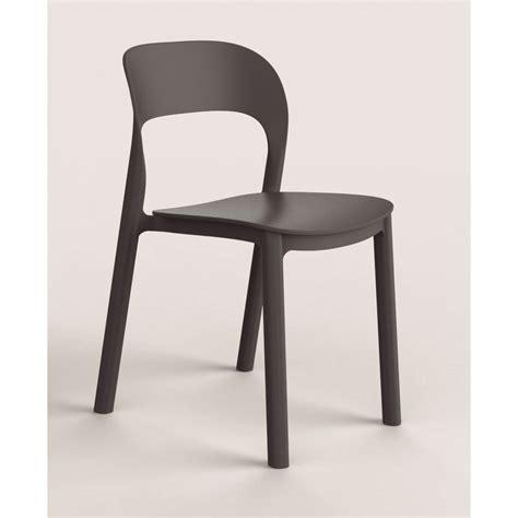 chaise leroy merlin chaise plastique transparent leroy merlin ciabiz com