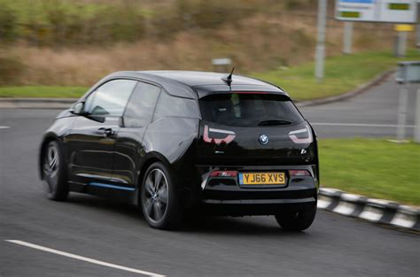hyundai ioniq volkswagen e golf bmw i3 vs nissan leaf electric vehicle test autocar
