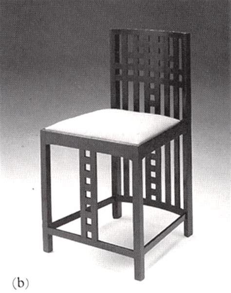 charles rennie mackintosh furniture the wiener werkst 228 tte deutscher werkbund november 2013