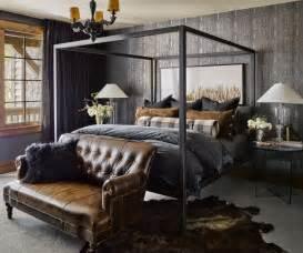 Calvin Klein Bedroom Furniture by Best 25 Masculine Bedrooms Ideas On Pinterest