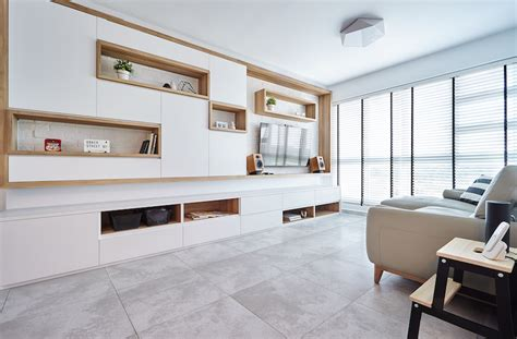 wood used for kitchen cabinets house tour 54 000 renovation for this muji inspired four