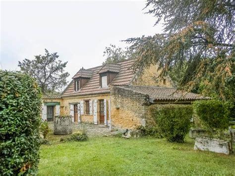 maison a vendre perigord noir maison 224 vendre en aquitaine dordogne la chapelle aubareil maison en avec jardin