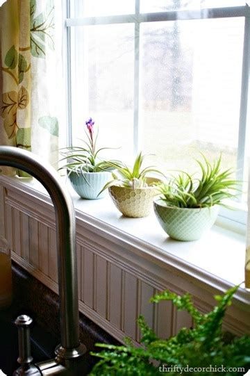 What To Put On A Window Sill by 107 Best Images About Decorative Window Decor Ideas On