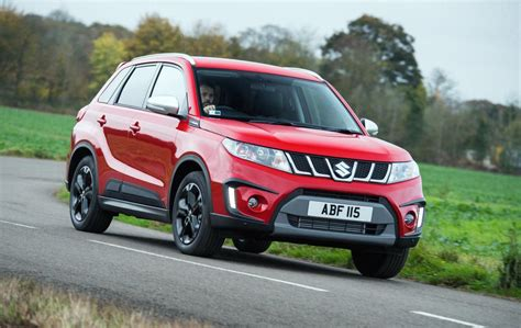 suzuki vitara turbo confirmed  australia arrives