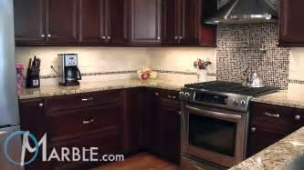 kitchen backsplashes with white cabinets giallo ornamental granite kitchen countertops iii by