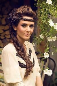 coiffure mariage invitã e coiffure mariage tresse cheveux
