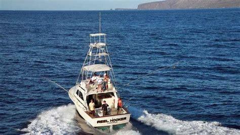 pin  maui deep sea fishing  bottom fishing