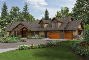 ranch style house plans with walkout basement craftsman ranch house plans with walkout basement
