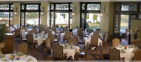 Circular Dining Room, The Hotel Hershey