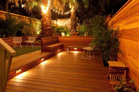 outdoor led deck lighting decor ideasdecor ideas