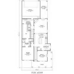 narrow lot plans house plans for narrow lots with garage valine