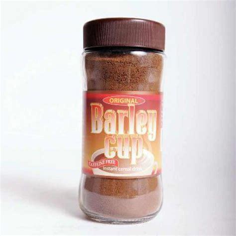 substitute for espresso powder barley cup original barley cup powder coffee substitute in