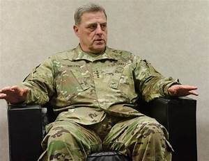 Army chief: Russia threat demands review of Europe force ...