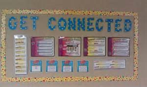 Computer Lab Bulletin Board Ideas