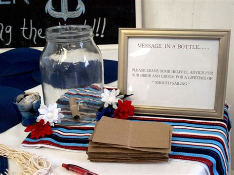 nautical party ideas rebecca autry creations