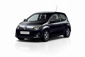 2008 Renault Twingo Night And Day Review