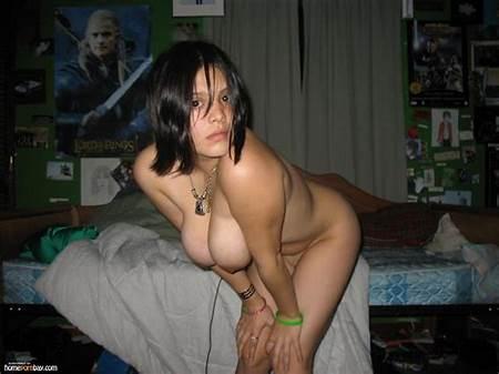 Nude Young Teens Hispanic