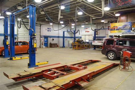 Repair Shops opinions on automobile repair shop