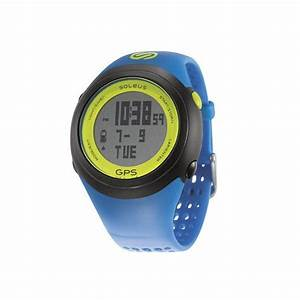 Soleus Gps Fit Watch Manual