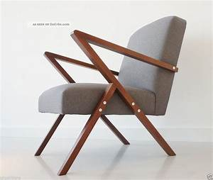 Relax Tv Sessel : retro chair danish design lounge relax tv sessel mid century stuhl 50er 60er 60s ~ Indierocktalk.com Haus und Dekorationen