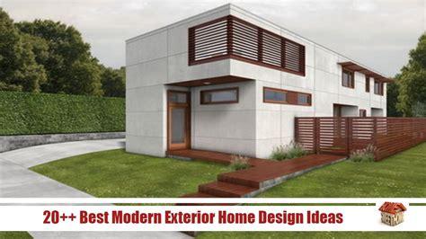 Minimalist Exterior Home Design Ideas by 20 Best Minimalist Modern Exterior Home Design Ideas