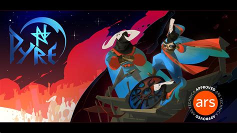 pyre review  brilliant reinvention   term fantasy