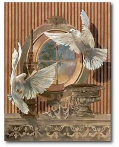 Tableau Trompe L Oeil Paysage : tableau fen tre vente en ligne de trompe l 39 oeil defacto d co ~ Melissatoandfro.com Idées de Décoration