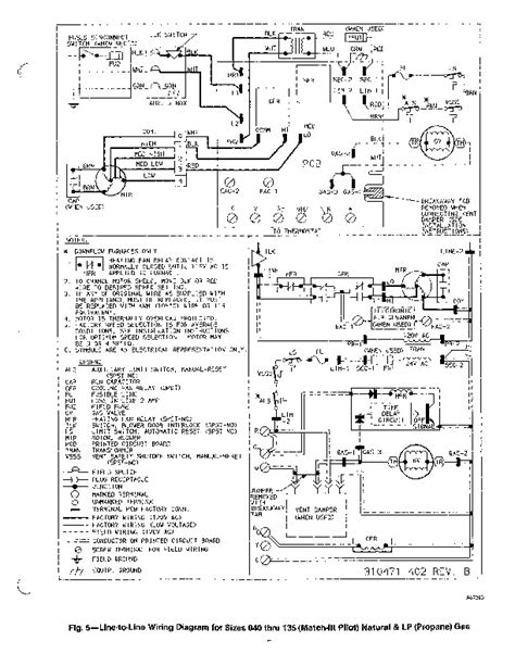 Carrier Ga Furnace Wiring Diagram by Carrier 58gp 58gs 2si Gas Furnace Owners Manual